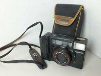 Vintage Camera Lot - Canon Sure Shot Auto Focus & Olympus Accura Zoom XB 70 Read