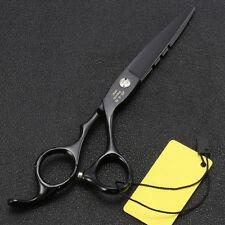 5,5'' & 6'' Set Haarschneideschere Friseurschere Effilierschere Modellierschere