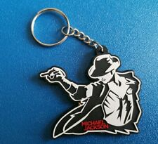 MICHAEL JACKSON KEY-RING SILICONE RUBBER MUSIC FESTIVAL
