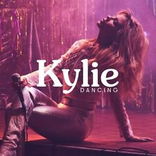 "Kylie Minogue: Dancing / Rollin' 7"" (Vinyl Record)"