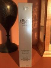 IT Cosmetics Bye Bye Pores Primer OilFree Poreless Serum Primer1fl oz.NEW IN BOX