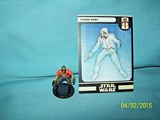 WotC Star Wars Miniatures Ponda Baba, Universe 24/60, Fringe, Rare