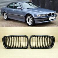 BMW 7-SERIES E38 94-01 FRONT BOTTOM CENTER BUMPER GRILLE TRIM BEZEL 51118125325