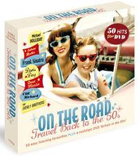 ON THE ROAD  - 2CD + DVD - DVD - REGION 2 UK