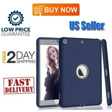 For NEW  IPAD 9.7 2017 Defender Protection Case(Shield Stand Fits For Otterbox