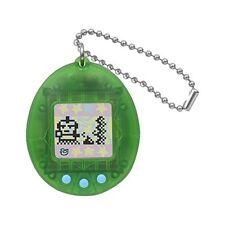 BANDAI Tamagotchi Congratulation 20th Anniversary New species Green Japan F/S