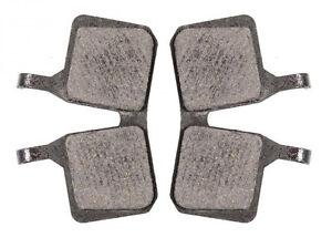 2 Paar Magura 9.P / 9.1 Bremsbeläge MT5/MT7- Frisch vom Hersteller = 44,90 EUR