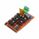 3D Printer Controller Board Module For Ramps 1.4 Reprap Prusa Mebdel New IT