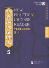 New Practical Chinese Reader Textbook 5 (v. 5) (Chinese Edition) by Liu Xun