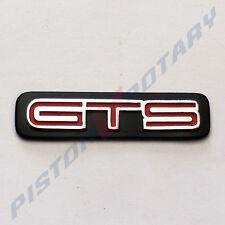 GTS Horn Cap Insert Badge , New for HQ HJ HX HZ Monaro Holden V8 GM 308 253 350