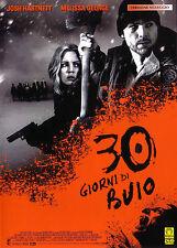 Dvd 30 GIONI DI BUIO - (2007) *** Horror ***   ......NUOVO