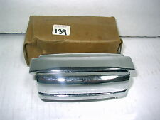 1957 1958 1959 CHRYSLER STATION WAGON TAILGATE HANDLE NOS  FB19