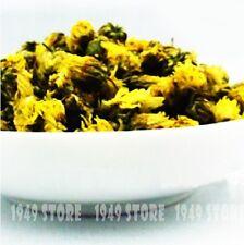 Mini Daisy Chrysanthemum Bud Tea Flower Herbal Organic Scented Loose Tea