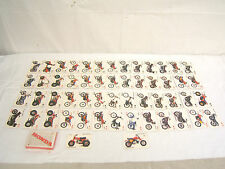 *NEW* HONDA MOTORCYCLE DECK OF PLAYING CARDS 1983 MODELS - GREAT CHRISTMAS GIFT!