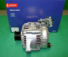 JAGUAR XJ8 XJR ALTERNATOR ORIGINAL DENSO LNC1800AA