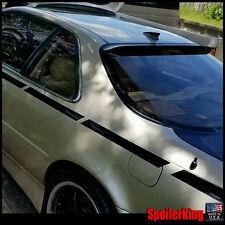 SPKdepot 380R (Fits: Acura Legend 1991-95 2dr) Rear Roof Window Spoiler Wing