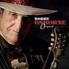 Bobby Osborne - Original (NEW CD)
