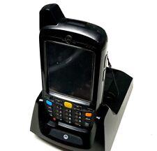 Symbol Motorola MC5574 mobile Computer Termina MDE Barcode Scanner Zebra 1D Scan