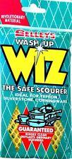 Selleys Wash Up Wiz The Safe Scourer For Daily Use