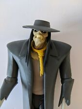DC COLLECTIBLES THE NEW BATMAN ANIMATED ADVENTURES SCARECROW COMP ACTION FIGURE
