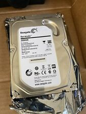 "Seagate Barracuda 3.5"" 2 TB Desktop HDD ST2000DM001 SATA 6.0 Gb/s Hard Drive"
