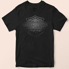 Harley Davidson t-shirt maglia accessori moto idea regalo motorbike maglietta 5