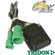 TRIDON IGNITION MODULE FOR Toyota Corona RT142 10/85-04/87 2.4L