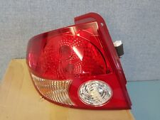 Hyundai Getz N/S Passenger Rear Light 2002 - 2005 BRAND NEW GENUINE 3 Door