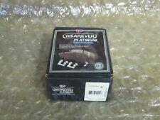 CARQUEST WEAREVER PLATINUM PROFESSIONAL CERAMIC  PXD1057H Disc Brake Pad Set
