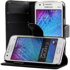 Samsung Galaxy J1 Custodia a Portafoglio Protettiva wallet case cover