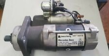 Genuine Mercedes Benz Atego Axor Starter motor 8200138 A0061516701