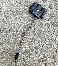 Bmw E36 M3 328 325 323 Interior Dim Switch Connector Pigtail Wiring Plug Oem