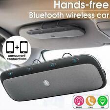 Roadster Pro Bluetooth Car Kit USB Speakerphone Speaker Phones TZ900 Handsfree
