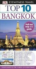 NEW Top 10 Bangkok (Eyewitness Top 10 Travel Guide) by DK Travel