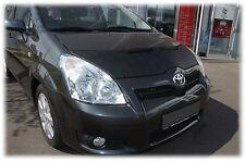 Toyota Corolla Verso 2004-2009 CUSTOM CAR HOOD BONNET BRA MASK BRA DE CAPOT