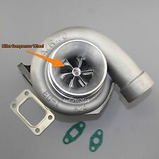 GT30 Upgrade Billet wheel Turbo A/R.63 Com. A/R.70 T3 Flange 5 Bolts Oil cooled