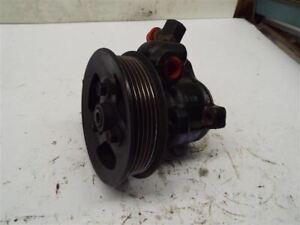 Power Steering Pump Sedan Fits 91-02 ESCORT 219720