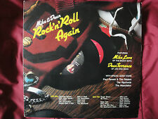 "MIKE & DEAN ""ROCK 'N' ROLL AGAIN ORIGINAL 1983 PREMORE PL-1083 EX"