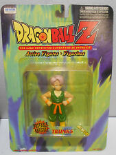 Irwin Dragonball Z Trunks Series 5 Action figure