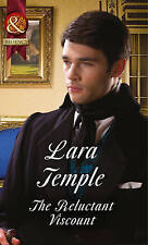Good, The Reluctant Viscount (Historical), Temple, Lara, Book