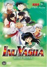 DVD - Animation - InuYasha - Vol. 21: Double Trouble - Kappeu Yamaguchi