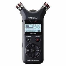 Tascam DR-07X - Registratore audio portatile