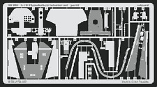 A-10 Thunderbolt interior TRUMPETER KIT - 32061 Eduard