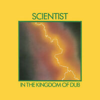 Scientist & Prince J - In The Kingdom Of Dub [New Vinyl LP]