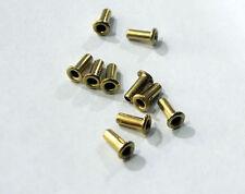 Terminales cable-guia diametro medio Tectime Ref. TT550