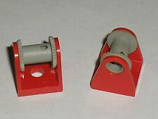 Treuil LEGO pompiers fire winch 2584 / Set 6389 6483 6541 4011 6397 4022 6472..