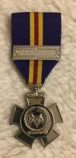 Singapore Armed Forces Overseas Medal KAMPUCHEA UNTAC 93 United Nation Cambodia
