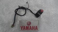 Yamaha FZR 600 R 4MH Interrupteur interrupteur Unit Dr. #R5390