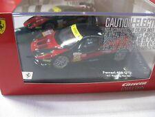 Carrera Evolution Ferrari 458 Italia GT2, AT Racing, No.56 1:32 slot car 27511