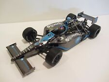 2008 DANICA PATRICK win chrome GREENLIGHT INDIANAPOLIS 500 1:18 DIECAST INDY CAR